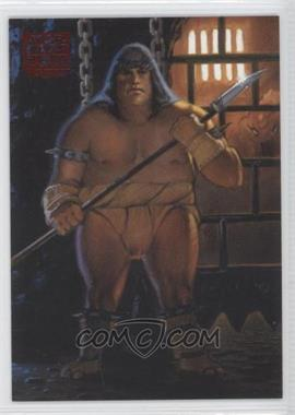 2009 Topps Star Wars Galaxy Series 5 [???] #3 - [Missing]