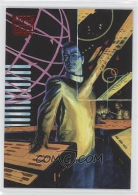 2009 Topps Star Wars Galaxy Series 5 [???] #4 - [Missing]