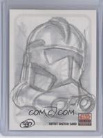 Unknown Artist (Clone Trooper)