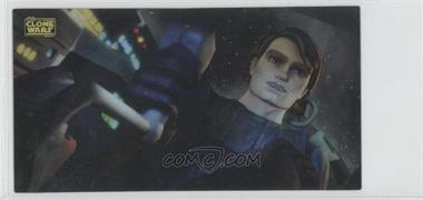 2009 Topps Star Wars: The Clone Wars Widevision Flix Pix Motion #1 - [Missing]