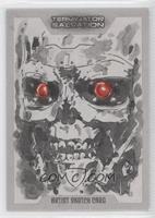 Unknown Artist (Terminator Endoskeleton)