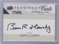 Bruce Hornsby /18