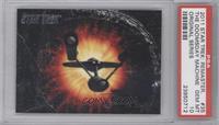 The Doomsday Machine [PSA10]