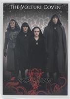 The Volturi Coven