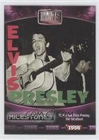 RCA ships Elvis Presley, the 1st album