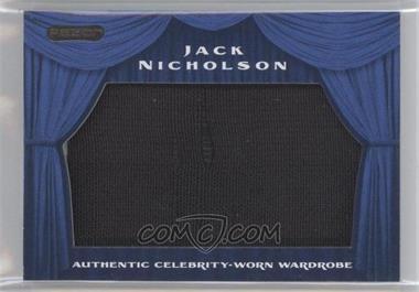 2010 Razor Pop Century Authentic Celebrity-Worn Wardrobe #SW-31 - [Missing]