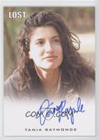 Tania Raymonde as Alex Rousseau