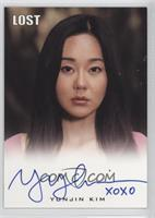 Yunjin Kim as Sun-Hwa Kwon