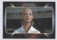 Lt. Ilia