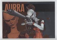 Aurra Sing