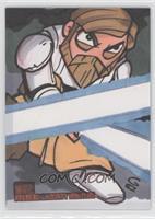 Grant Gould, Obi-Wan Kenobi