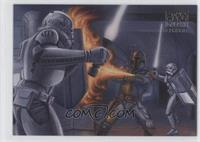 The Flame of Fett