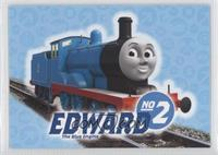 Edward the Blue Engine