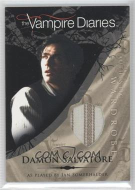 2011 Cryptozoic The Vampire Diaries Season 1 [???] #M12 - [Missing]