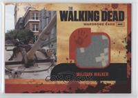 Military Walker