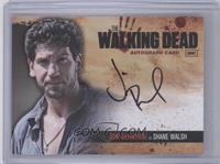 Jon Bernthal as Shane Walsh
