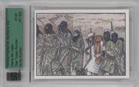 Osama Bin Laden /40