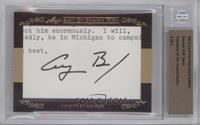 George H.W. Bush [BGS AUTHENTIC] #2/2