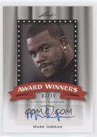 Mark Ingram /10