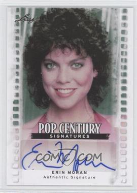 2011 Leaf Pop Century Signatures #BA-EM1 - Erin Moran
