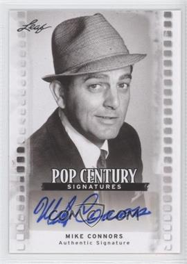 2011 Leaf Pop Century Signatures #BA-MC1 - [Missing]