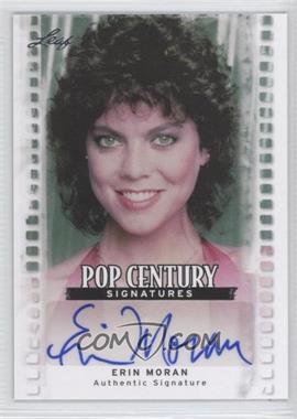 2011 Leaf Pop Century #BA-EM1 - Erin Moran