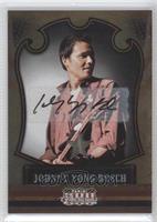 Johnny Yong Bosch /249