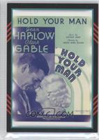 Clark Gable, Jean Harlow /499