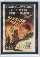 Joan Crawford, John Wayne /499