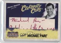 Michael Pare' /50