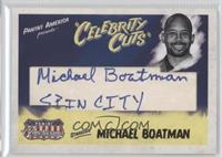 Michael Boatman (Spin City) /19