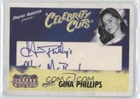 Gina Phillips (Ally McBeal) /30