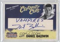 Daniel Baldwin Vampires /80