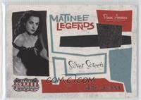 Hedy Lamarr /99