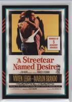 Marlon Brando, Vivien Leigh /499