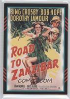 Bing Crosby, Dorothy Lamour /499