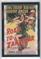 Bing Crosby, Dorothy Lamour, Bob Hope /499