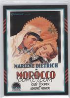 Marlene Dietrich /499