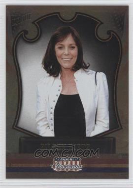 2011 Panini Americana Proofs Gold #44 - Eileen Dietz /50