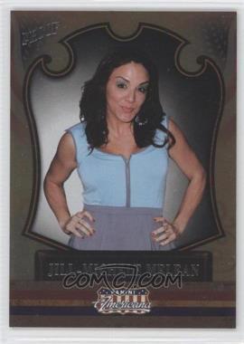 2011 Panini Americana Proofs Silver #59 - Jill-Michele Melean /100