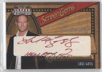 Luke Goss (Hellboy 2) /5