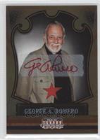 George A. Romero #23/99