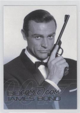 2011 Rittenhouse James Bond: Mission Logs - Bond, James Bond #BJB2 - [Missing]