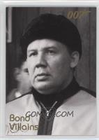 Yuri Borienko as Grunther