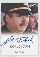 Joe Flood as Police Captain