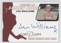 Jan Williams