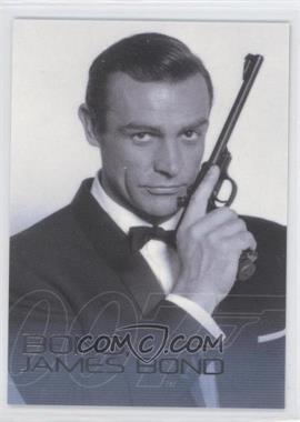 2011 Rittenhouse James Bond: Mission Logs Bond, James Bond #BJB2 - [Missing]