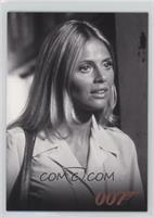 Britt Eklund as Mary Goodnight