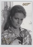 Luciana Paluzzi as Fiona Volpe