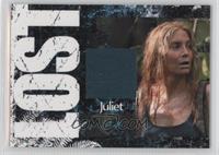 Elizabeth Mitchell as Juliet Burke /350